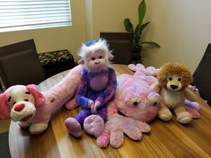 XL stuffed animals for Sale in Denver, CO