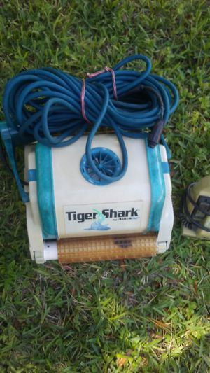 Robotic Pool Cleaner for Sale in Fort Pierce, FL