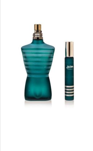 Jean Paul Gaultier Le Male For Men 2 Piece Gift Set for Sale in Brooklyn, NY