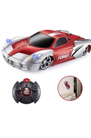Remote Control Car for Boys, Rc Car Toys with Dual Mode 360°Rotating Stunt Rechargeable Race Climbing Car with Led Lights, Ideal Xmas Birthday Gifts for Sale in Arlington, VA