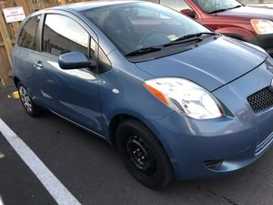 2007 Toyota Yaris 4cl for Sale in Woodbridge, VA