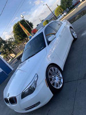 2009 BMW 535I for Sale in Paramount, CA