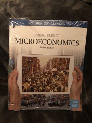 Principles of Microeconomics for Sale in Miami, FL