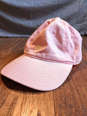 Polo Hat Pink US Polo Assn Pony Baseball for Sale in Hamburg, NY