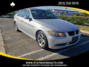 2008 BMW 3 Series for Sale in Moreno Valley, CA