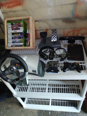 Xbox 360 bundle for Sale in VERNON ROCKVL, CT