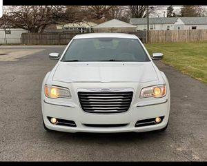 2012 Chrysler 300c for Sale in Richmond, VA