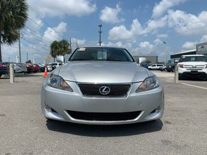 2008 Lexus is250 for Sale in Kissimmee, FL