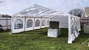 Carpas. Canopies for Sale in Dallas, TX