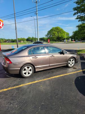 Honda Civic DX for Sale in Itasca, IL