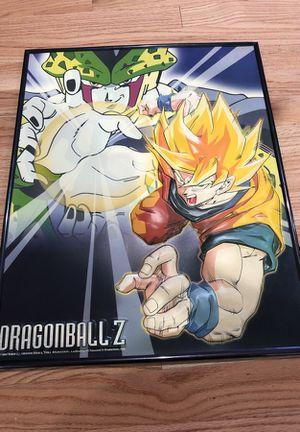 Dragon ball Z for Sale in Alexandria, VA