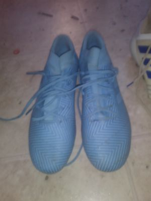 Soccer shoes Size 10.5 for Sale in Hayward, CA
