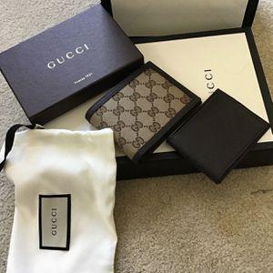 Gucci GG Wallet for Sale in Hialeah, FL