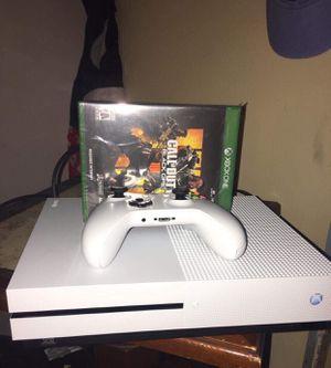 Xbox one x for Sale in Peoria, IL