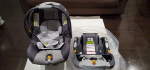 Brand New no box Chicco keyfit 30 car seat for Sale in Pico Rivera, CA