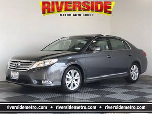 2012 Toyota Avalon for Sale in Riverside, CA