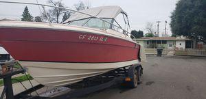 Bayliner Boat and Trailer for Sale in Sacramento, CA