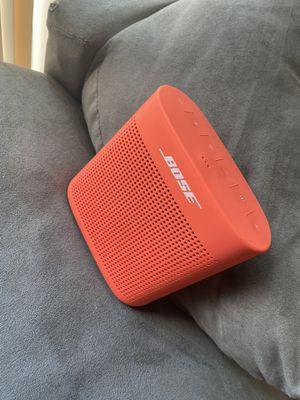 Bose soundlink color II for Sale in Washington, DC