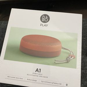 Portable Bluetooth Speaker for Sale in Buffalo, NY