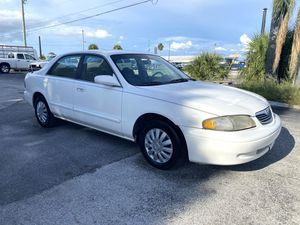 1999 Mazda 626 for Sale in Clearwater, FL
