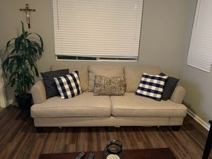 Queen size Sofa Bed for Sale in Rancho Cucamonga, CA