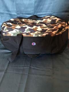 Champions Duffle Bag for Sale in Winter Garden, FL