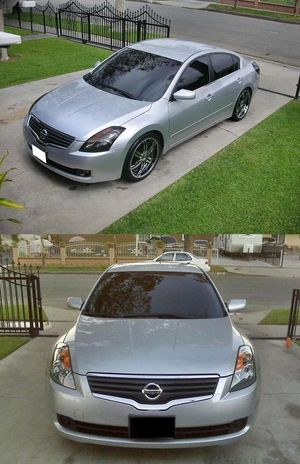 2008 Nissan Altima price 1000$ for Sale in Houston, TX