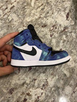 Jordan 1 tye die for Sale in Setauket- East Setauket, NY