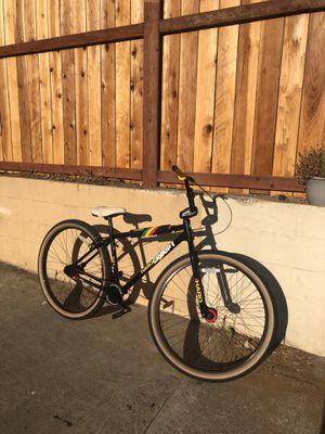 Haro Group 1 RS-1 29 inch bmx Rasta for Sale in Encinitas, CA