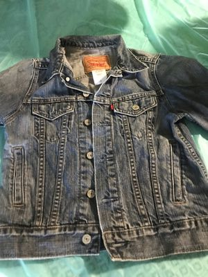 Levi jacket for Sale in Irwindale, CA