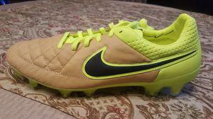 Nike Tiempo legend V size 11 for Sale in Surprise, AZ
