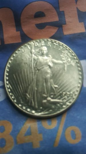 1929 st guadens double eagle for Sale in Fall Creek, WI