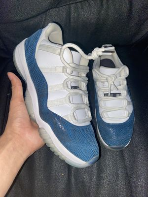 "Jordan 11 Retro ""Snake skin"" size 9.5 for Sale in Brooklyn, NY"