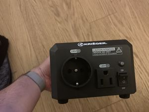 150 Watt 230V/120V Step-up/Step-down Transformer for Sale for sale  Brooklyn, NY