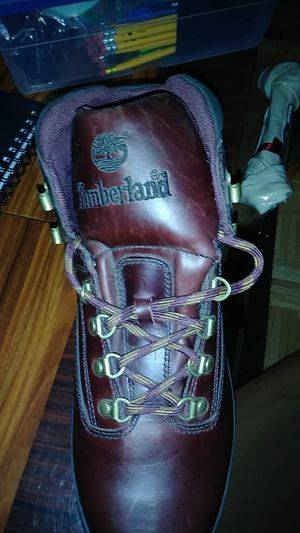 Timberland boots 11.5 for Sale in Hamtramck, MI