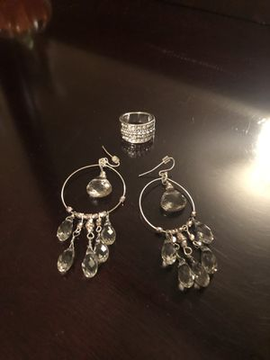 GORGEOUS Costume Jewelry for sale!! for Sale in New Albany, OH