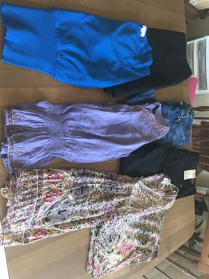 Ladies size 14, bundle 6 pieces for Sale in Sunnyvale, CA