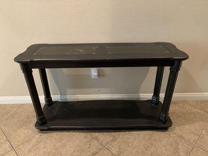 Sofa table for Sale in Menifee, CA