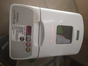 Bread maker machine for Sale in Phoenix, AZ