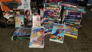 Peliculas VHS $1.50... for Sale in South El Monte, CA