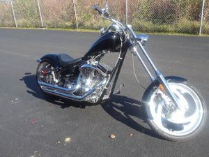 06 biggdogg chopper...may trade for Sale in Galloway, OH