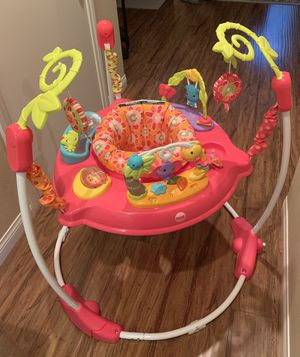 Fisher Price Jumparoo for Sale in Las Vegas, NV