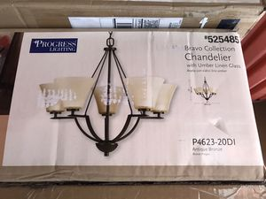 Chandelier for Sale in Federal Way, WA