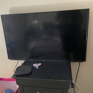 Tv 42 Inches Sanyo With Control Remot for Sale in Fremont, CA