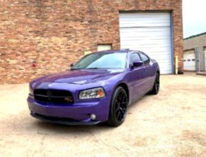 Like 🆕 06 Dodge Charger RT for Sale in Chambersburg, PA