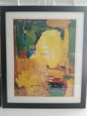 Abstract framed art for Sale in Phoenix, AZ