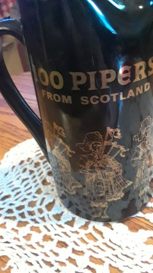 100 pipers from scotland for Sale in Klamath Falls, OR