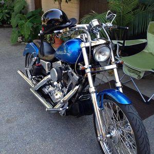 2000 FXD Harley Super Glide for Sale in Azusa, CA