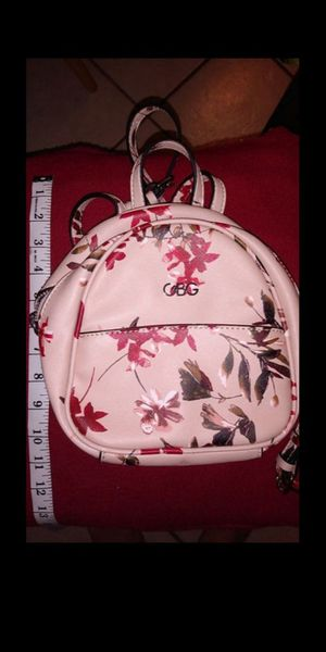 Pink backpack purse Like new for Sale in Chula Vista, CA