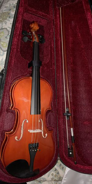 Beautiful violin for Sale in Oceanside, CA